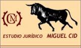 Estudio jurídico Miguel Cid