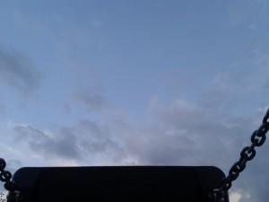 Tocar el cielo