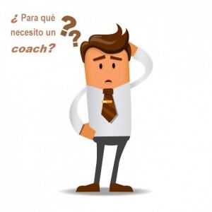para qué necesito un coach