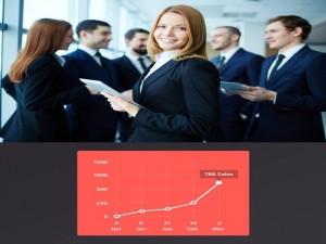 Ventas, etrategia empresarial, liderazgo