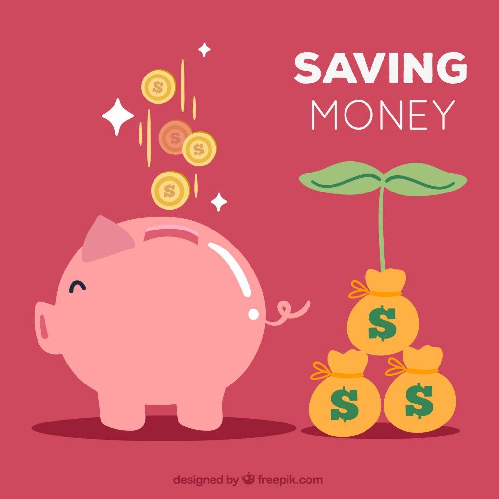 como ahorrar