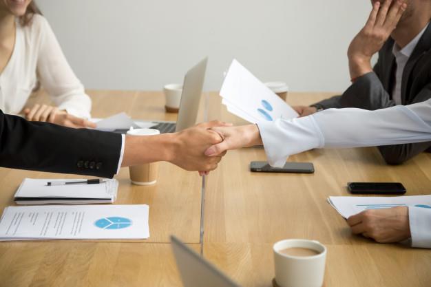 10 claves para conseguir una negociación efectiva